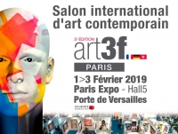 Salon international d'art contemporain