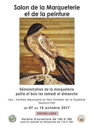 Expo marqueterie